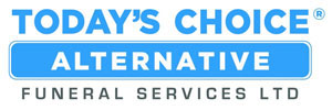 Today's Choice Alternative Funeral Services Ltd Logo